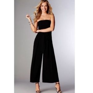 Carlisle Collection Per Se Onyx Jumpsuit-NWT $595!